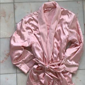 Victoria's Secret long robe